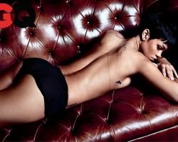 Rihanna - GQ