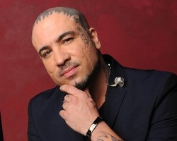X Factor USA's Vino Alan eliminated