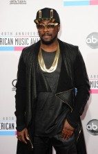 will i am AMAs