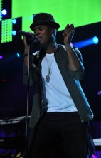 Ne-Yo Z100 Jingle Ball 1