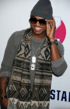 Ne-Yo Z100 Jingle Ball 3