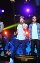 One Direction Z100 Jingle Ball 2
