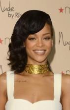 Rihanna Nude 10
