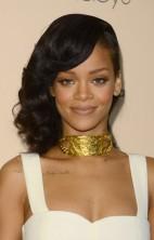 Rihanna Nude 3