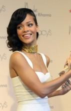 Rihanna Nude 4