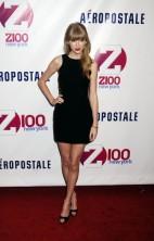 Taylor Swift Z100 JB 1