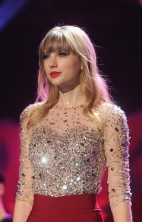 Taylor Swift Z100 Jingle Ball 3