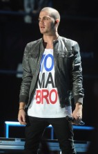 The Wanted Z100 Jingle Ball 1