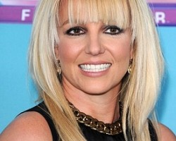 Britney Spears - Getty
