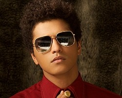 Bruno Mars - Atlantic Records