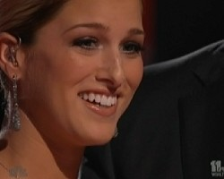 cassadee pope final four