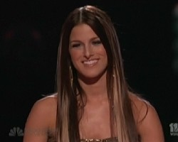 Cassadee Pope Final 3