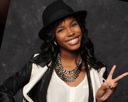 diamond white eliminated x factor usa