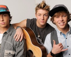 Emblem3 X factor season two elimination