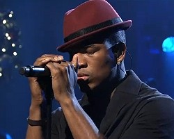 Ne-Yo Saturday Night Live