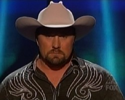 Tate Stevens X Factor USA top six performances