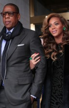 Beyonce and Jay-Z Inauguration 3
