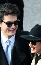 Katy Perry and John Mayer Inauguration 3