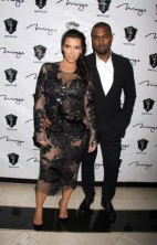 KimYe New Years Eve 3