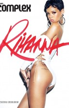 Rihanna Complex Good Girl Gone Bad