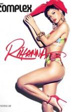 Rihanna Complex Loud