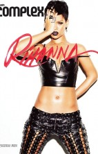 Rihanna Complex Rated R