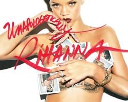 Rihanna Complex Unapologetic