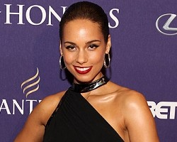 Alicia Keys - Getty
