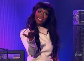 brandy new years rockin eve video
