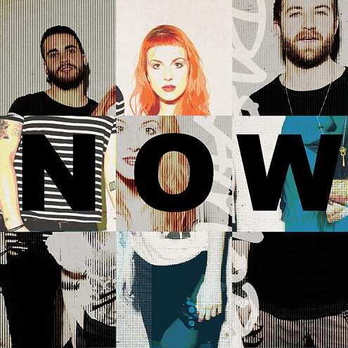 paramore paramore album cover - photo #17