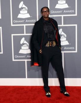 2 Chainz Grammys