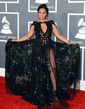 Ashanti Grammys