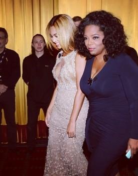 Beyonce LIBAD premiere 4