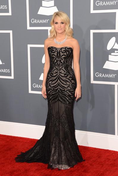 Carrie Underwood Grammys