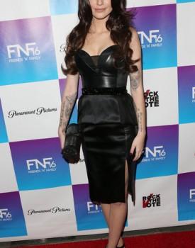 Cher Lloyd pregrammy
