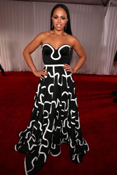 Elle Varner Grammys