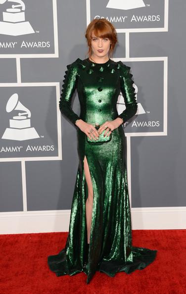 Florence Welch Grammys