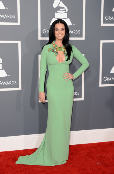 Katy Perry Grammys