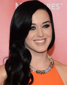 Katy Perry pregrammy 3
