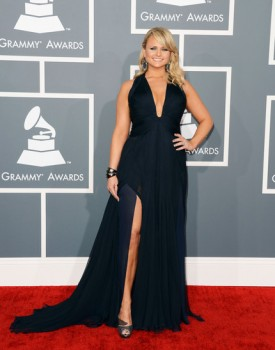 Miranda Lambert Grammys