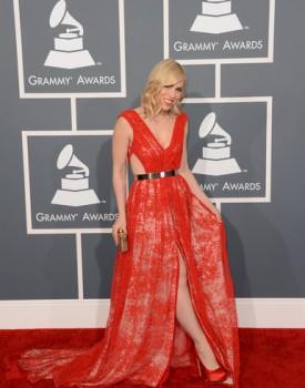 Natasha Bedingfield Grammys