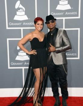 Ne-Yo Grammys