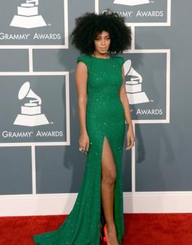 Solange Grammys