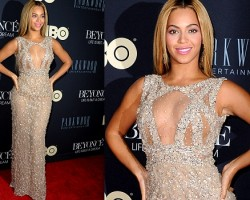 Beyonce - Getty