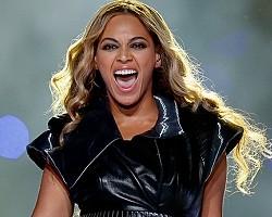 Beyoncé - Getty