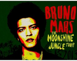 bruno mars moonshine jungle