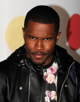 frank ocean brit awards 2013