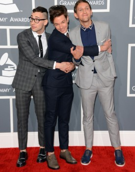fun Grammys