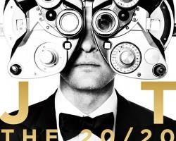 jt 2020 album cover