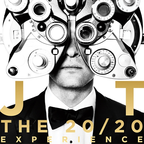 justin timberlake reveals �the 2020 experience� album